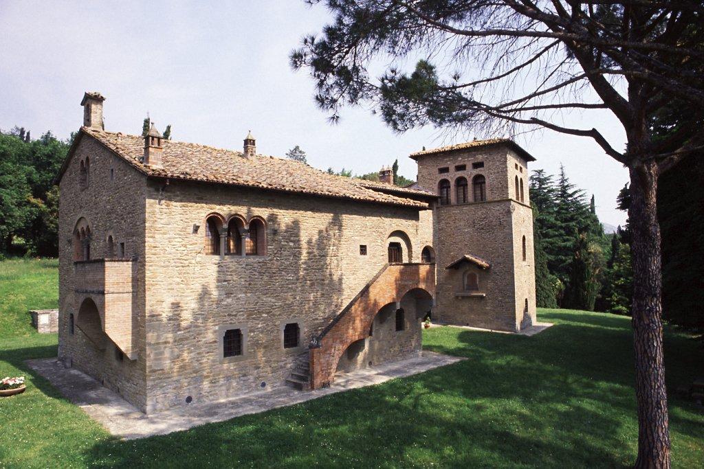 Casa Alfredo Oriani - Il Cardello