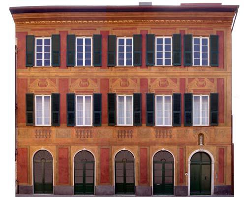 Casa Carbone