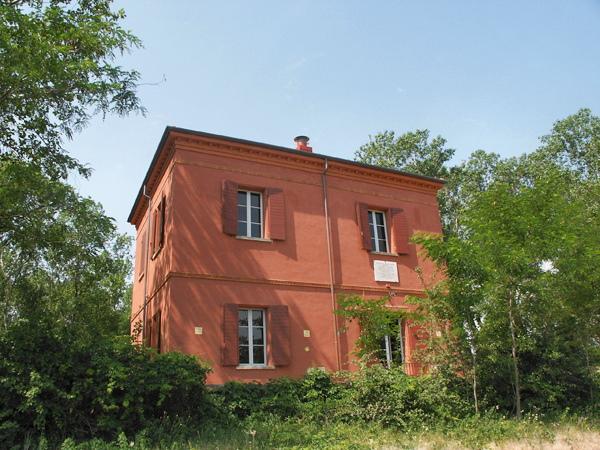 Casa Museo Alfredo Panzini