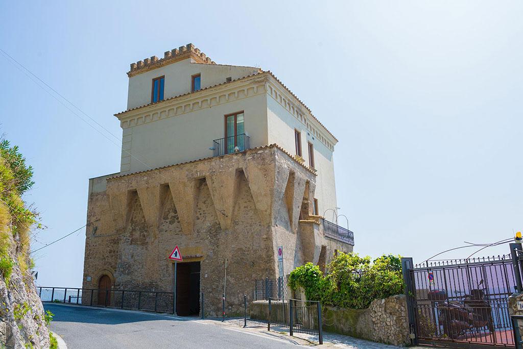 Torre di Cetara