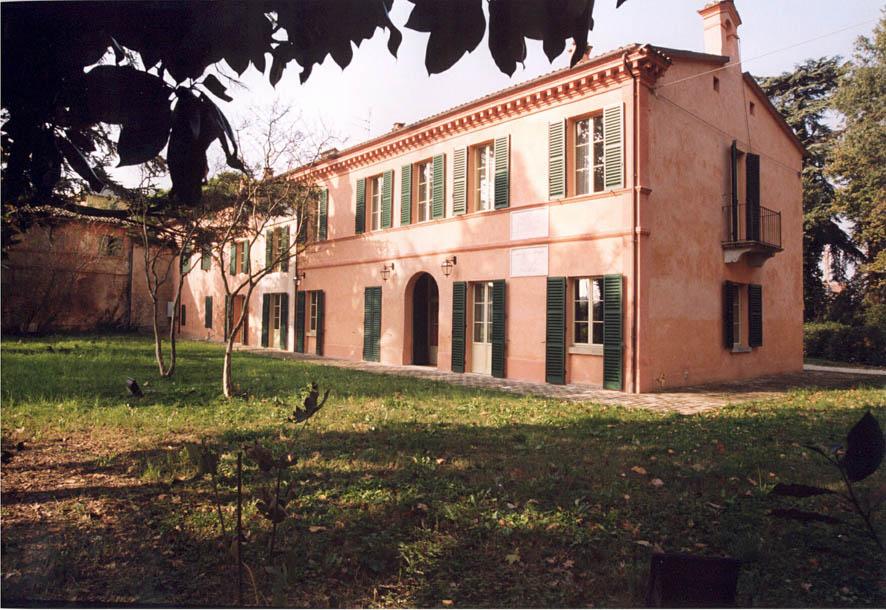 Casa Museo Aurelio Saffi