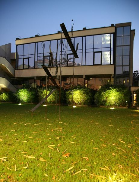 GAM Galleria Civica d'Arte Moderna e Contemporanea