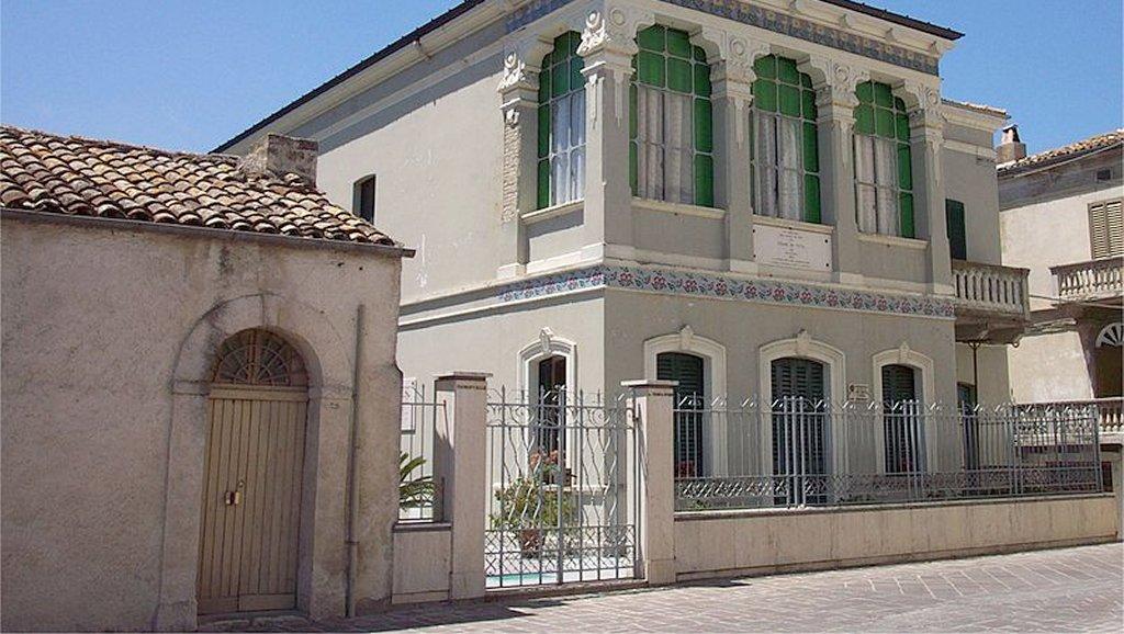 Casa Museo Cesare De Titta