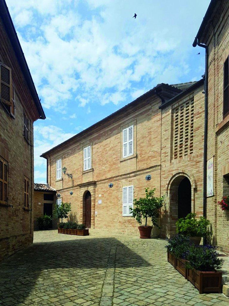 Casa Museo e Centro Studi Osvaldo Licini