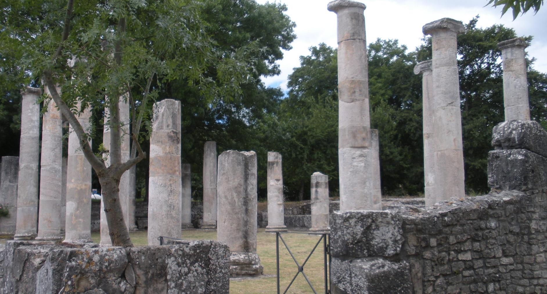 Area Archeologica di Saepinum