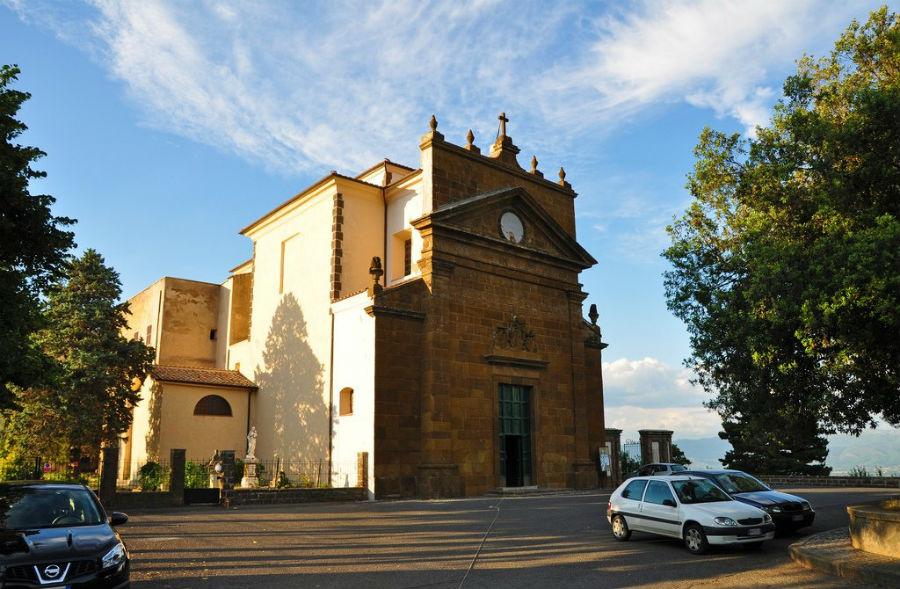 Pinacoteca di San Silvestro