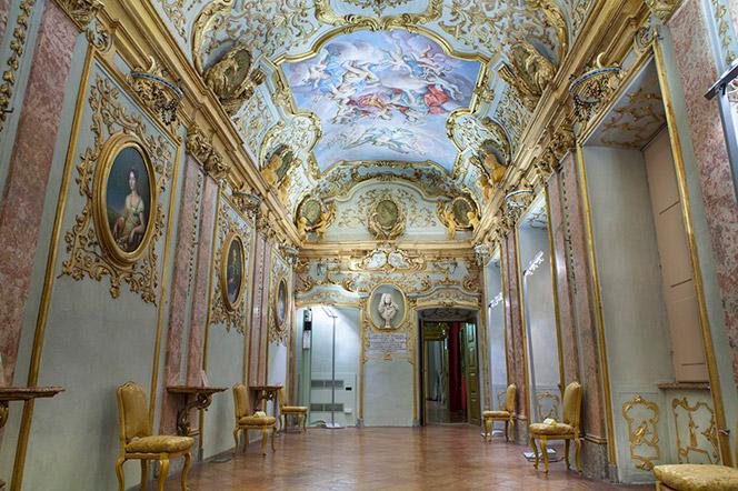Musei civici di Asti - Raccolte in Palazzo Mazzetti
