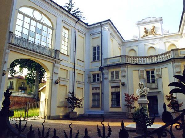 Museo alfieriano