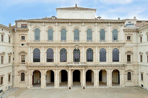 Galleria Nazionale d'Arte Antica di Palazzo Barberini