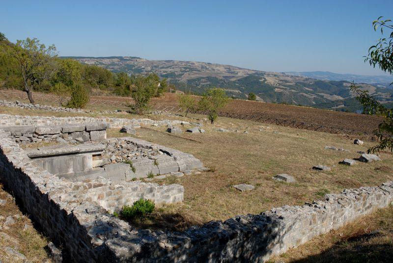 Santuario di S. Giovanni in Galdo