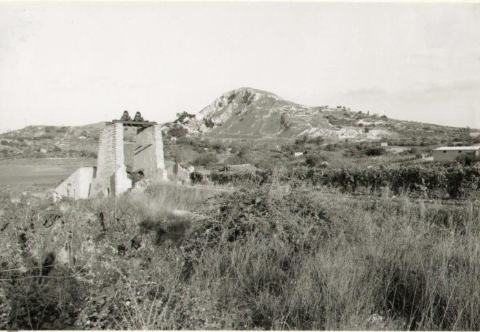 Parco archeologico-industriale e Museo della zolfara di Lercara Friddi