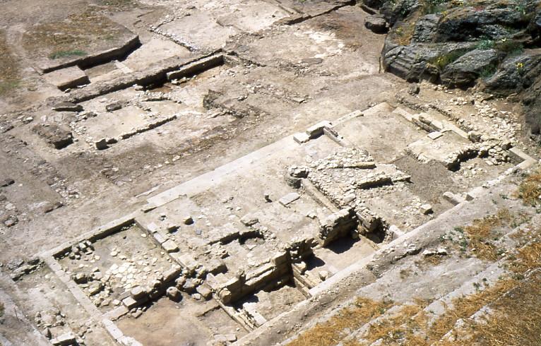 Area archeologica Agora'