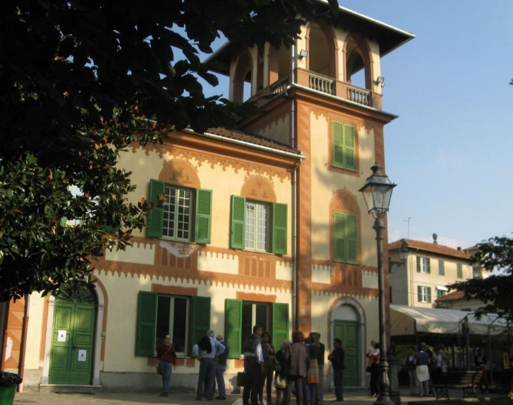 Museo civico di storia naturale di Stazzano