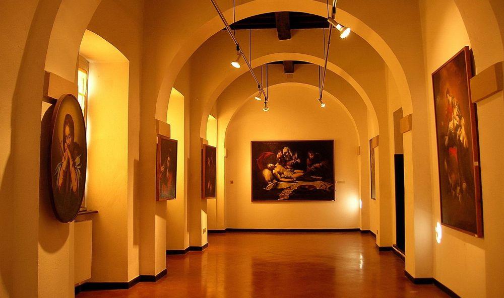 Pinacoteca dei Padri Cappuccini