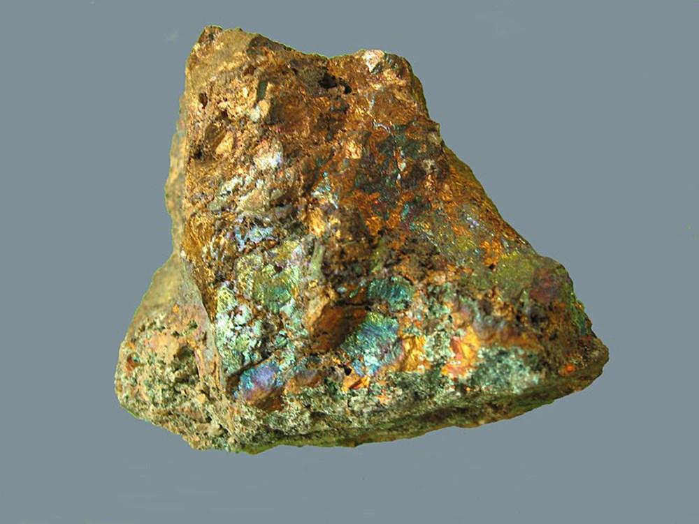 Museo mineralogico e paleontologico del Cenacolo Italo Mus