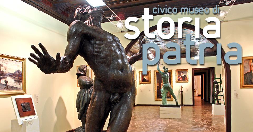 Civico museo di storia patria e raccolte Stavropulos