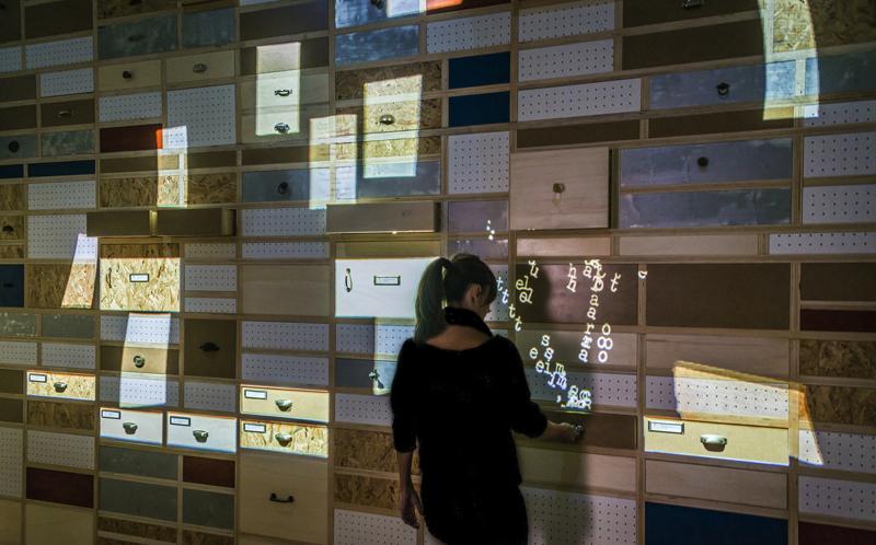 Il Piccolo museo del diario