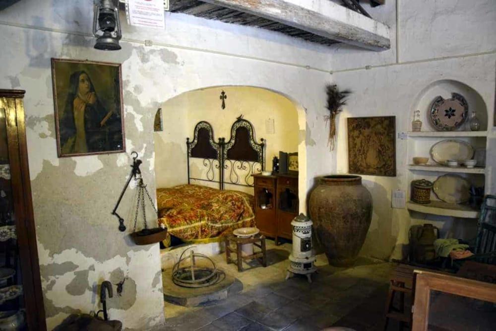 Museo della casa contadina di Bolognetta