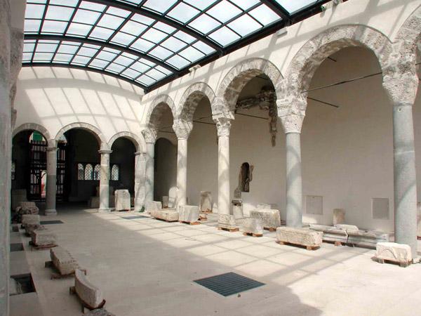 Museo archeologico Santa Maria delle Monache