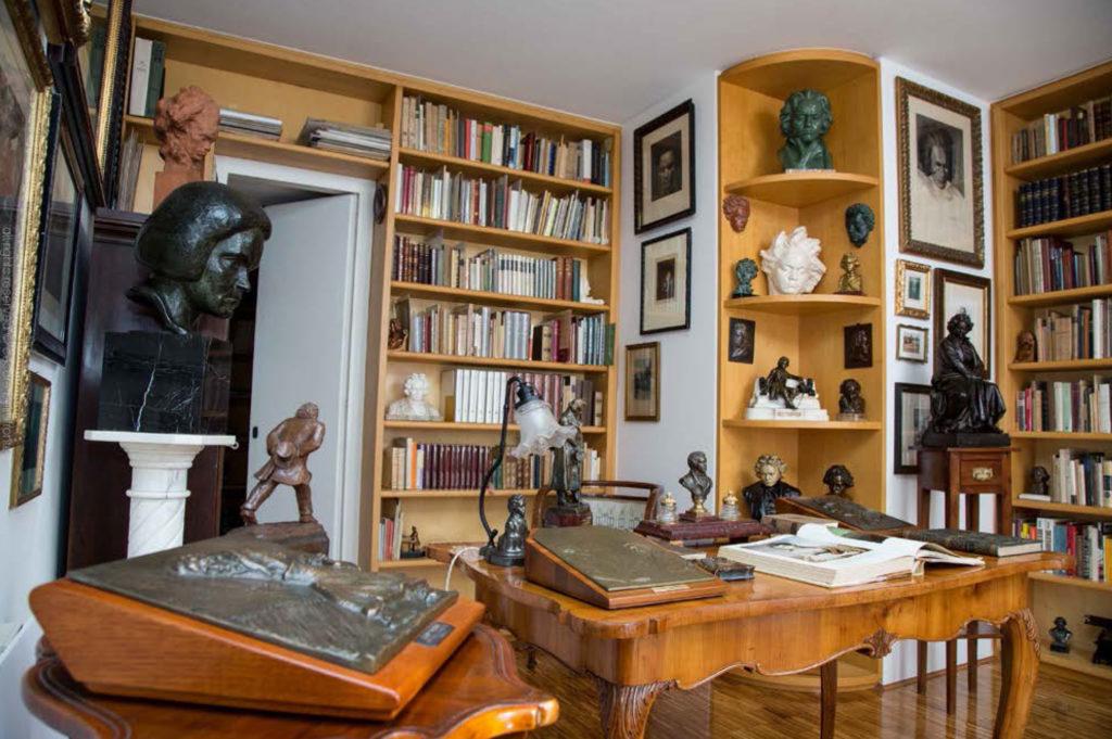 Museo beethoveniano di Casa Carrino