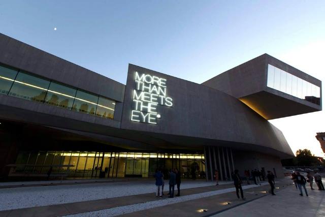 Museo d'Arte Contemporanea di Roma