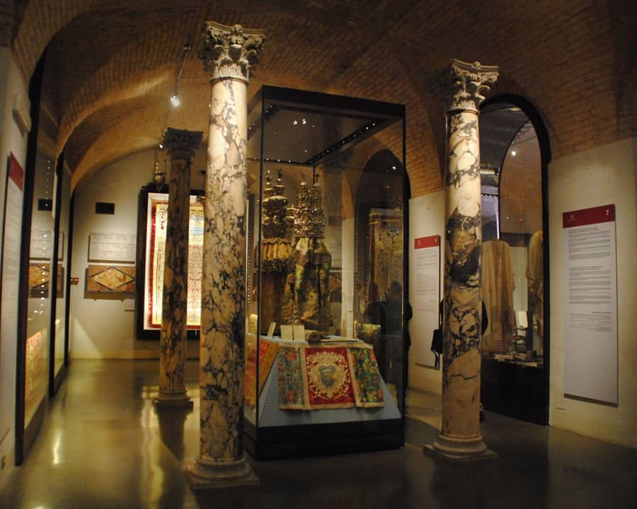 museo ebraico roma