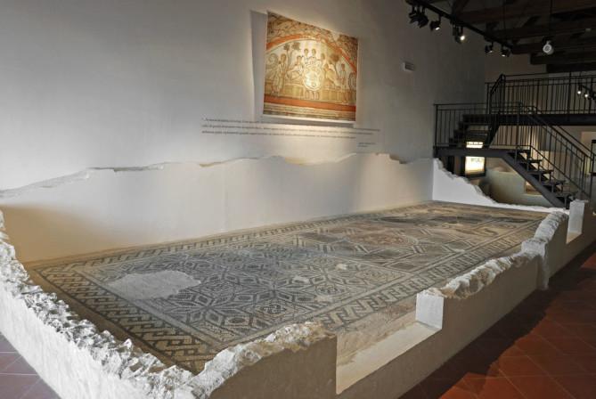 museo archeologico muro lucano