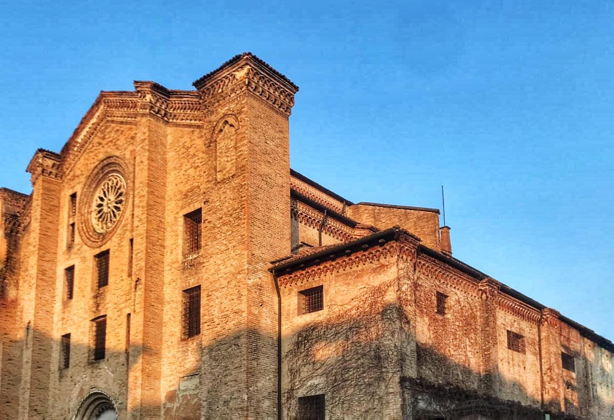 Chiesa di San Francesco del Prato