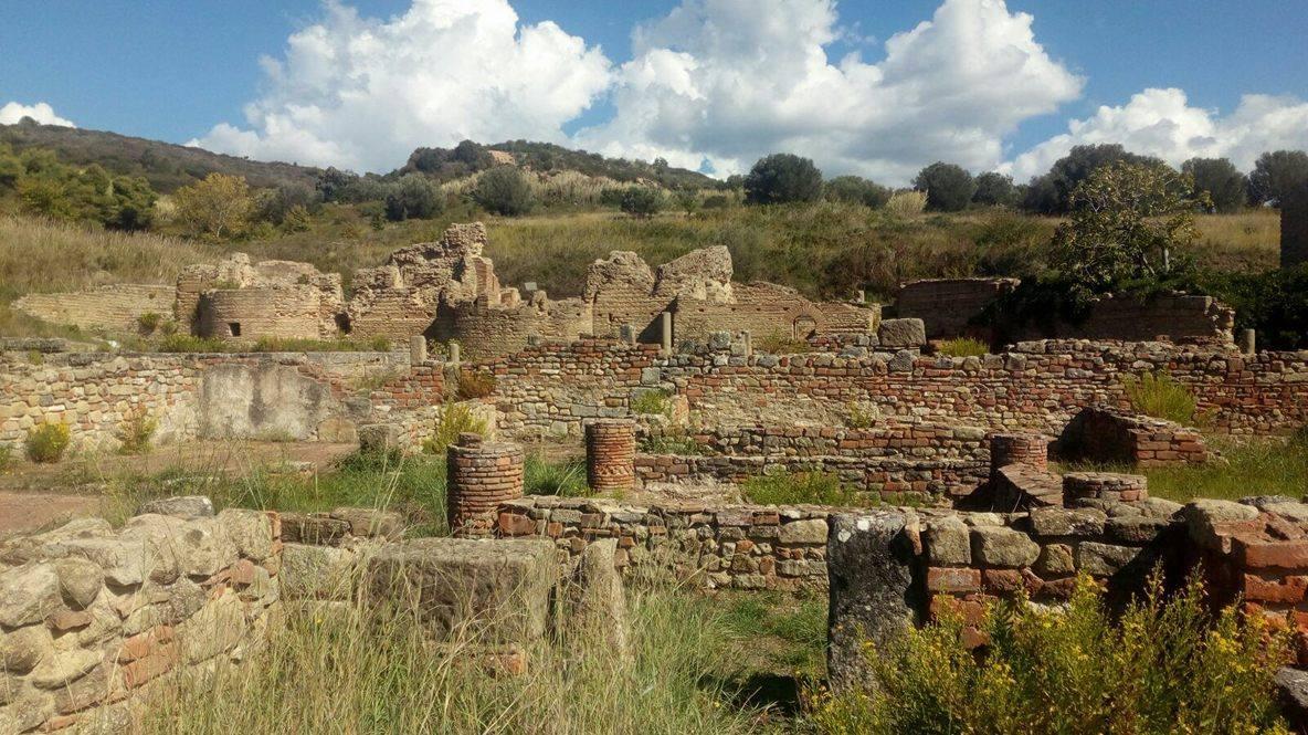 Gli scavi di Velia