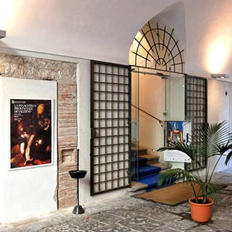 Pinacoteca Provinciale di Salerno