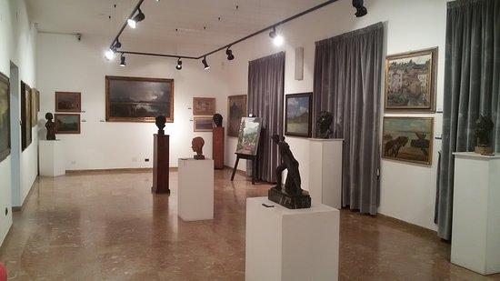 Galleria Civica d'Arte Moderna e Contemporanea
