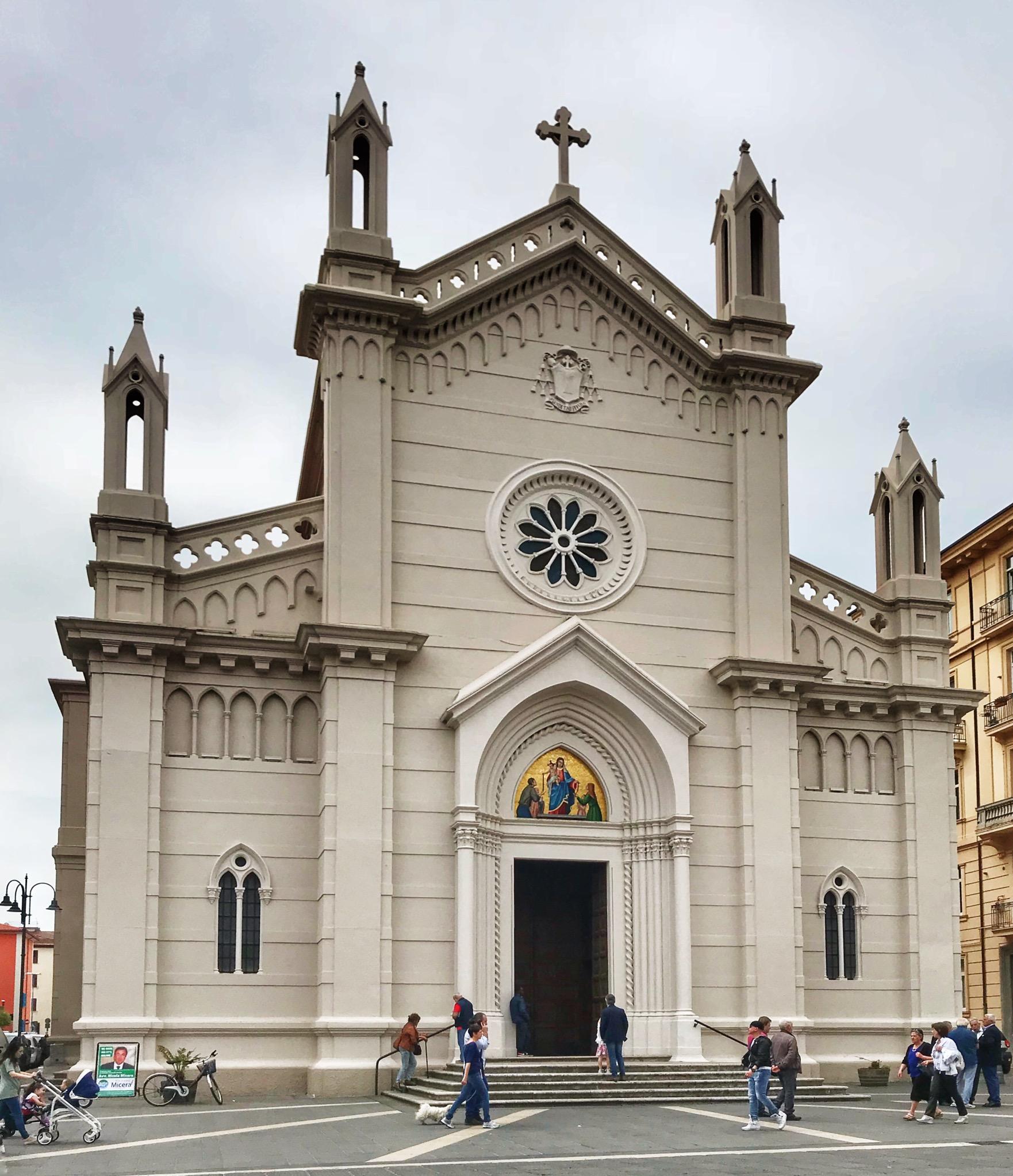 Chiesa del Santo Rosario
