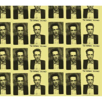 Dark Horse Records celebra Joe Strummer con un Best Of foto