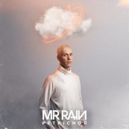 Mr Rain il nuovo album si intitola Petrichor foto