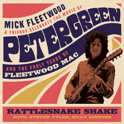 Mick Fleetwood & Friends Rattlesnake Shake foto