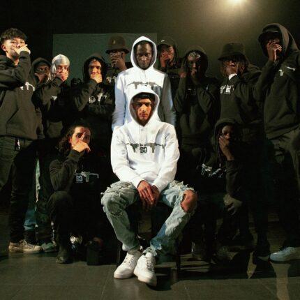 Baby Gang No Parla Tanto è il nuovo singolo foto