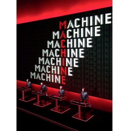 Kraftwerk 3-D rinviate a maggio 2022 le date italiane foto