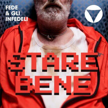 "Fede & Gli Infedeli ""Stare Bene"" è da ieri in radio foto"