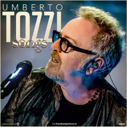 Umberto Tozzi torna dal vivo con Songs foto