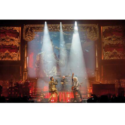 Queen + Adam Lambert nuova data a Bologna nel 2022 foto