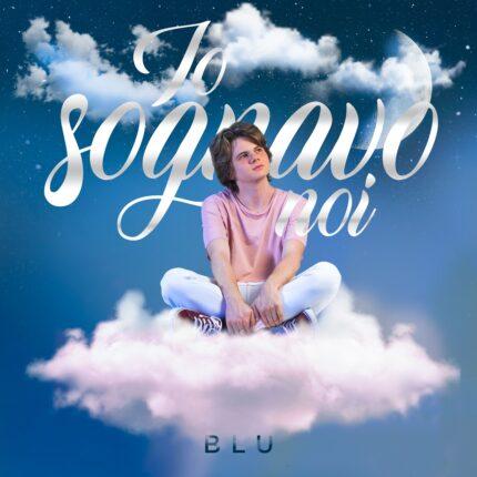 Blu ascoltando il Pop di Io sognavo noi foto
