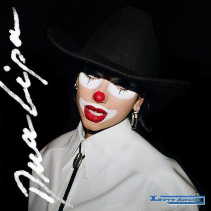 Dua Lipa il nuovo singolo è Love Again foto