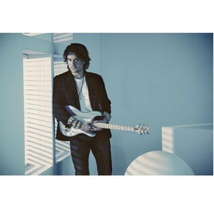 John Mayer è tornato da oggi il nuovo singolo foto