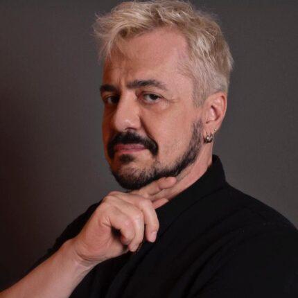 Dario Gay ricorda il collega Michele Merlo foto