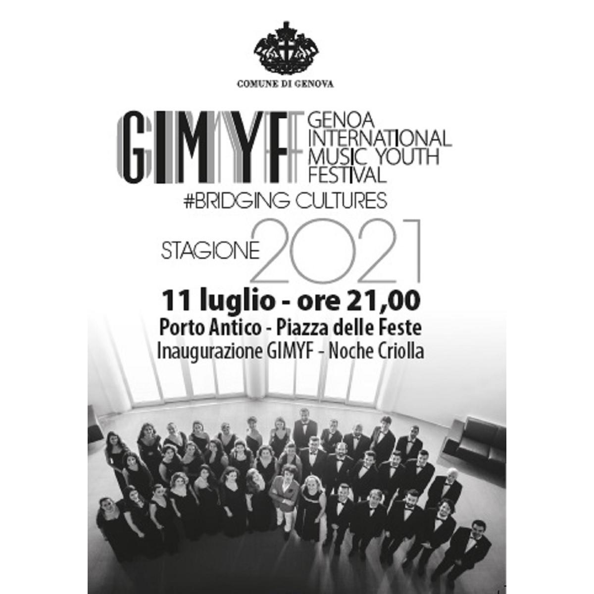 Genoa International Music Youth Festival foto
