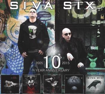 Siva Six1
