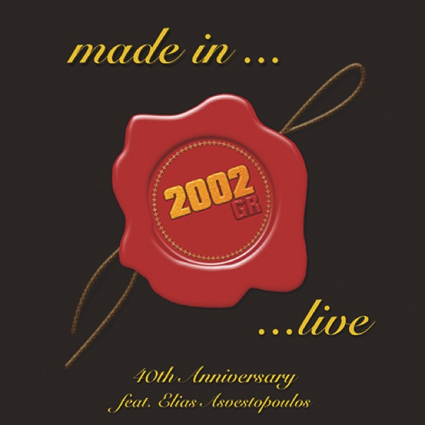 Made in Live-2002 Gr