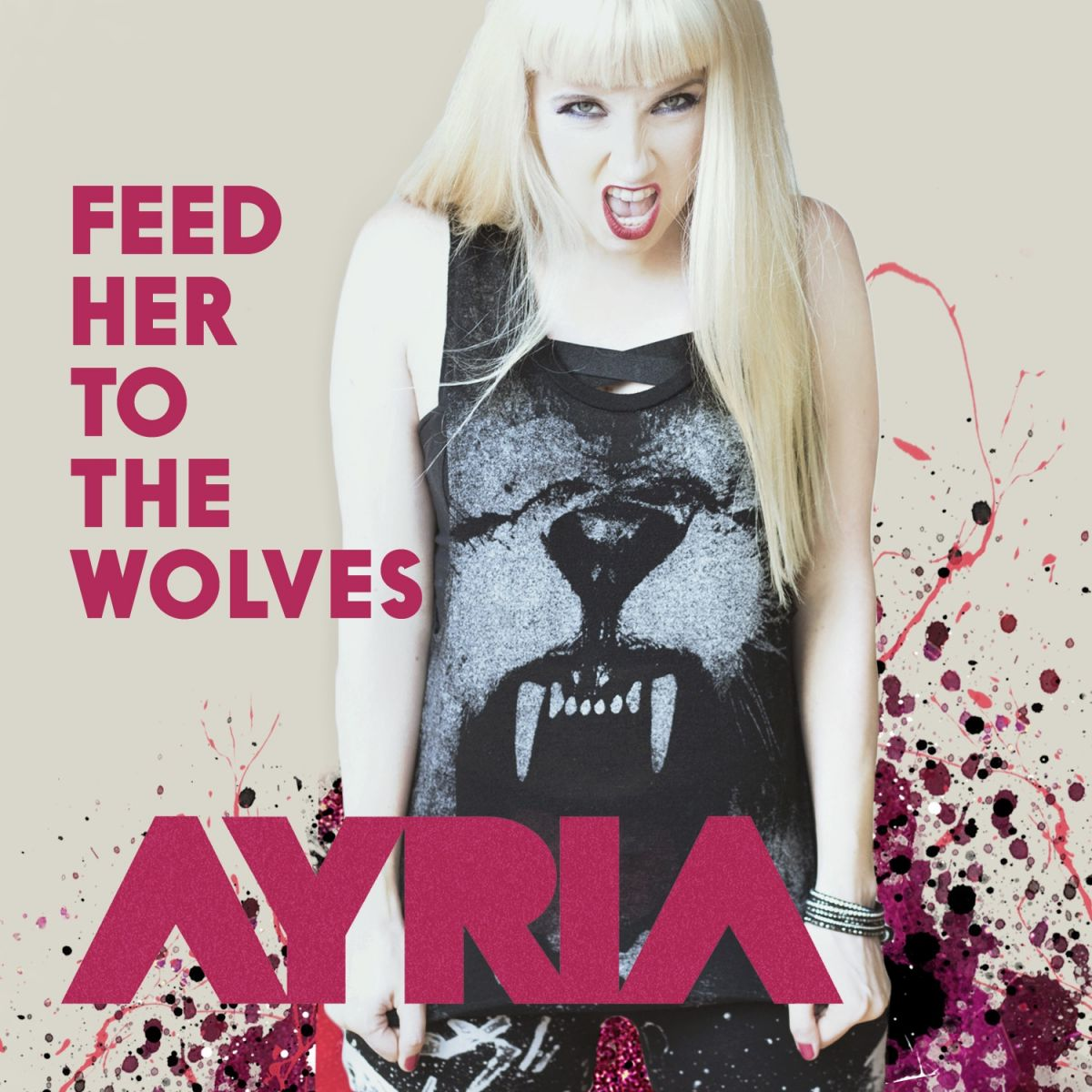 Ayria new EP