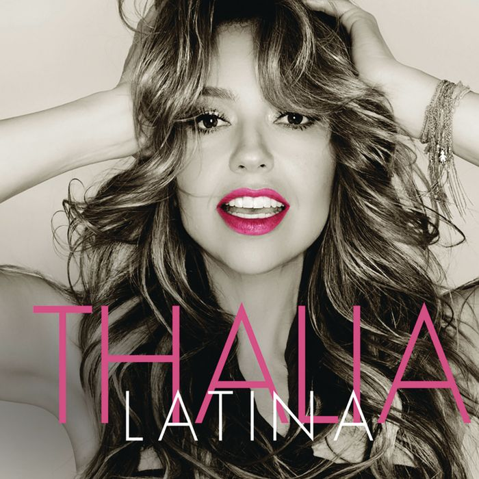 Thalia Latina atwork