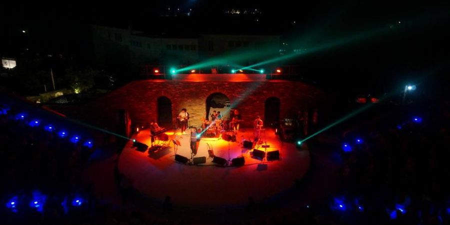 Festival Androu